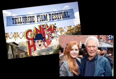 Film Fest Eastwood Montage